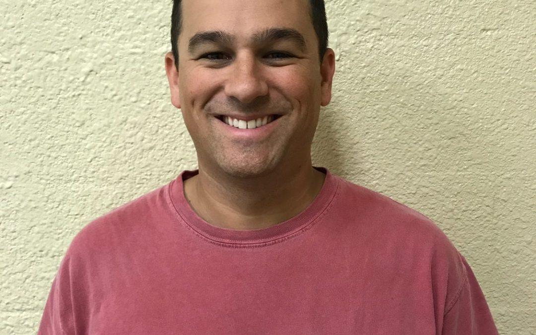 Head Coach Dave Albertson