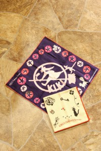 Kiki handkerchief