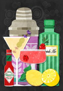vintage-kitchen-cocktail-illustration