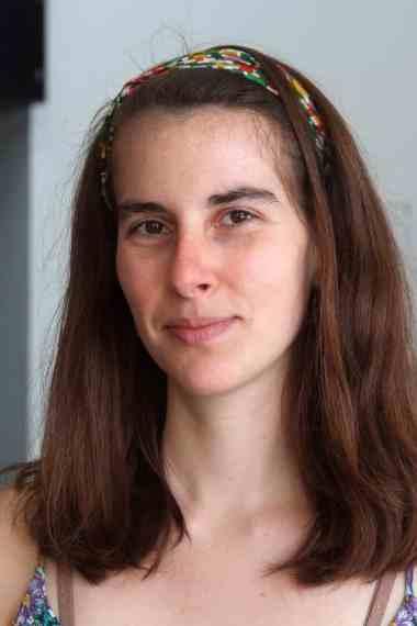 Lucia Cespedes