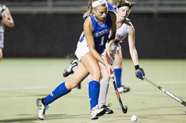 FHvsROAodac10 Field Hockey defeats Roanoke in the quarterfinals of the ODAC Tournament