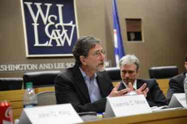 Prof. Jon Shapiro gives his take on guilty pleas.