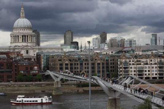 London Around the World: Cathy Wang '15