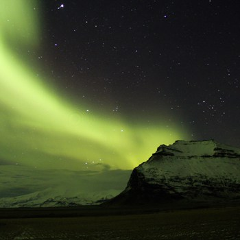 Northern-Lights Around the World: Cathy Wang '15