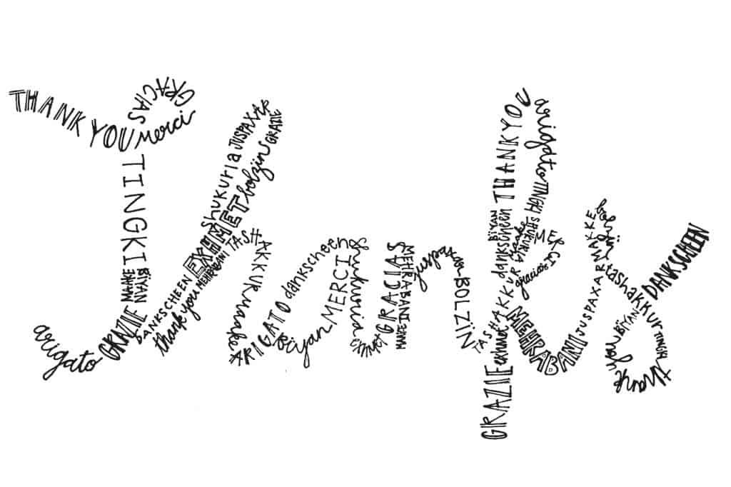 The Columns » Thank You! » Washington and Lee University