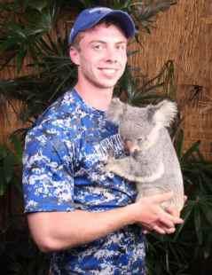 Malm4 Sydney Internship and Study Abroad Program: Josh Malm '18