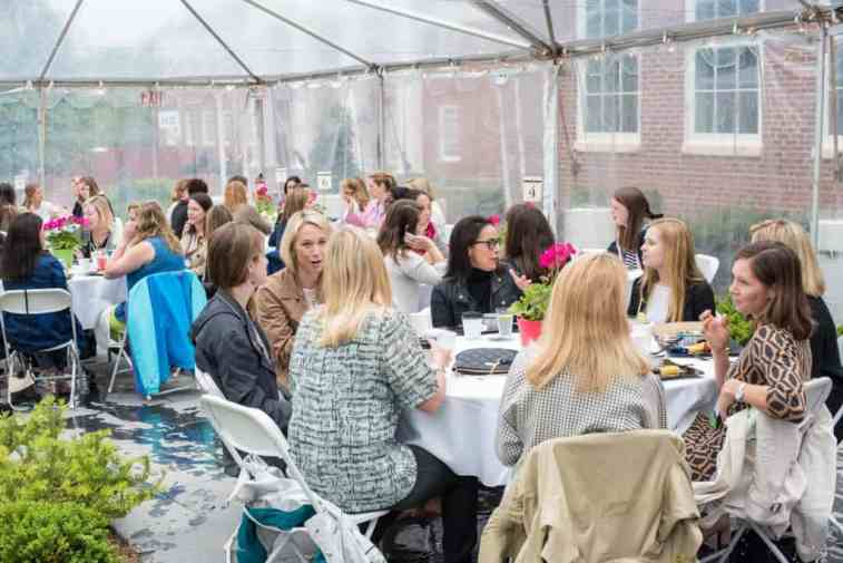 WLU1891 W&L Alumnae Brunch 2017