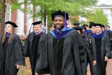 Law-Commencement A Year in Pictures