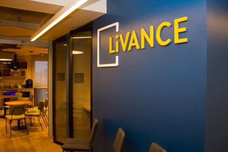 Livance - consultório em Alphaville