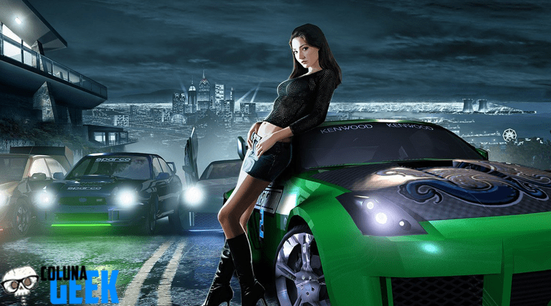 022 – PodGeekCast – Need for Speed