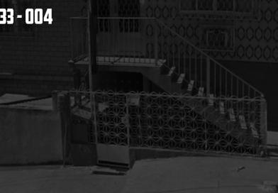 004 – 3:33 – A Bola & A Escuridão