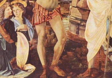 565º aniversário de Leonardo da Vinci
