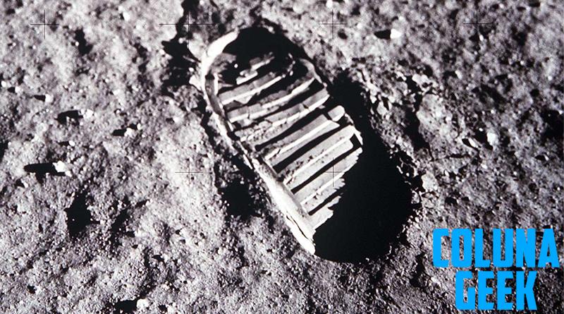 Missão Apollo 11 (Aonde tudo começou) #1