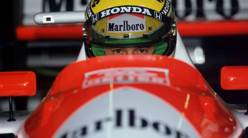 Senna – O Super Herói do Brasil