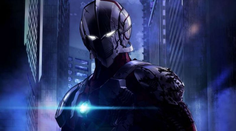 Original Netflix Ultraman – Vale a nostalgia?