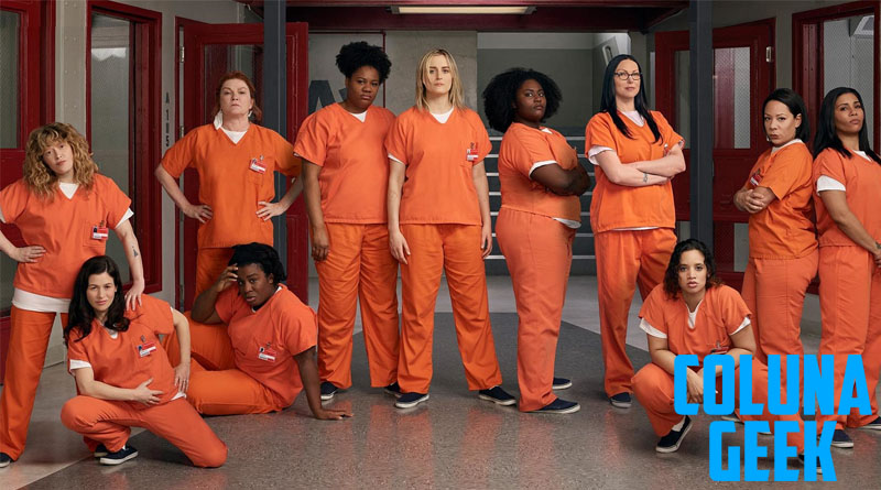 Essa foi realmente a temporada final? – Orange is The New Black