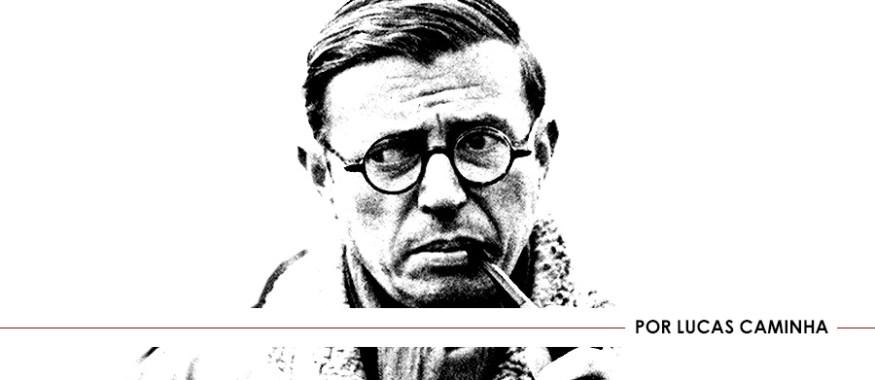 Jean Paul Sartre E A Liberdade Responsabilidade Angústia E