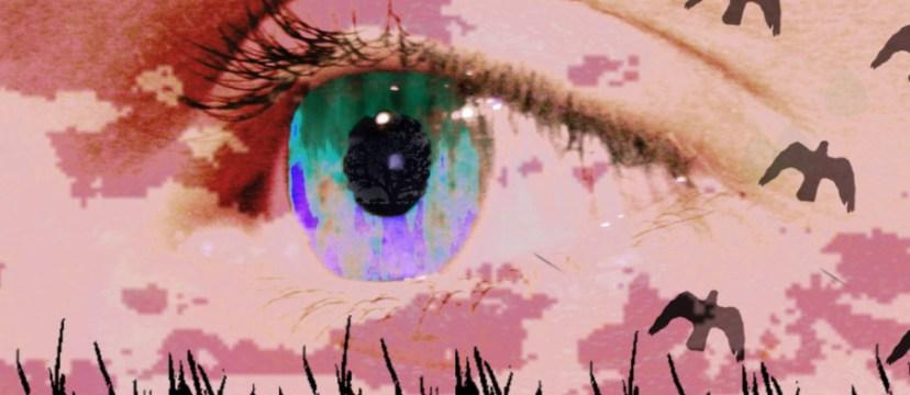 Olhar em Merlau-Ponty