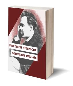 E-book com principais ideias de Friedrich Nietzsche.