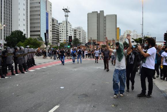 Foto: Agência EBC.