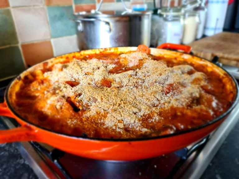 Read more about the article Winter Warming Cassoulet