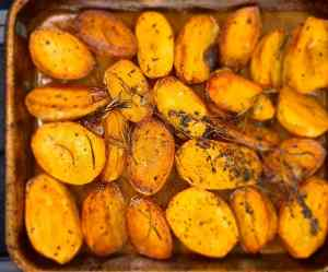 Read more about the article Easy Fondant Potatoes