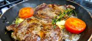 Read more about the article Cooking the Perfect Steak