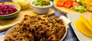 Read more about the article Pulled Pork Tacos