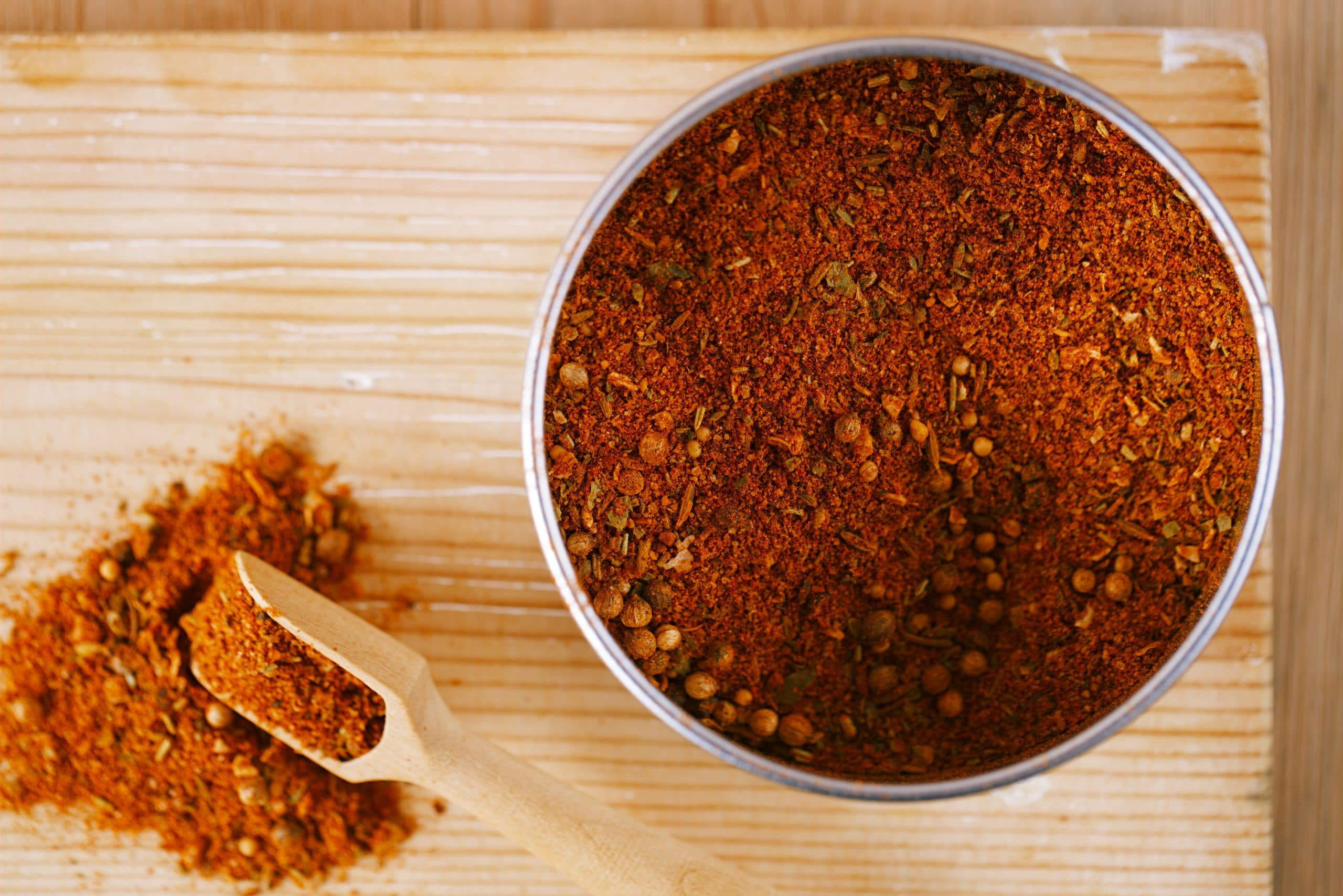 You are currently viewing Standard BBQ Rub