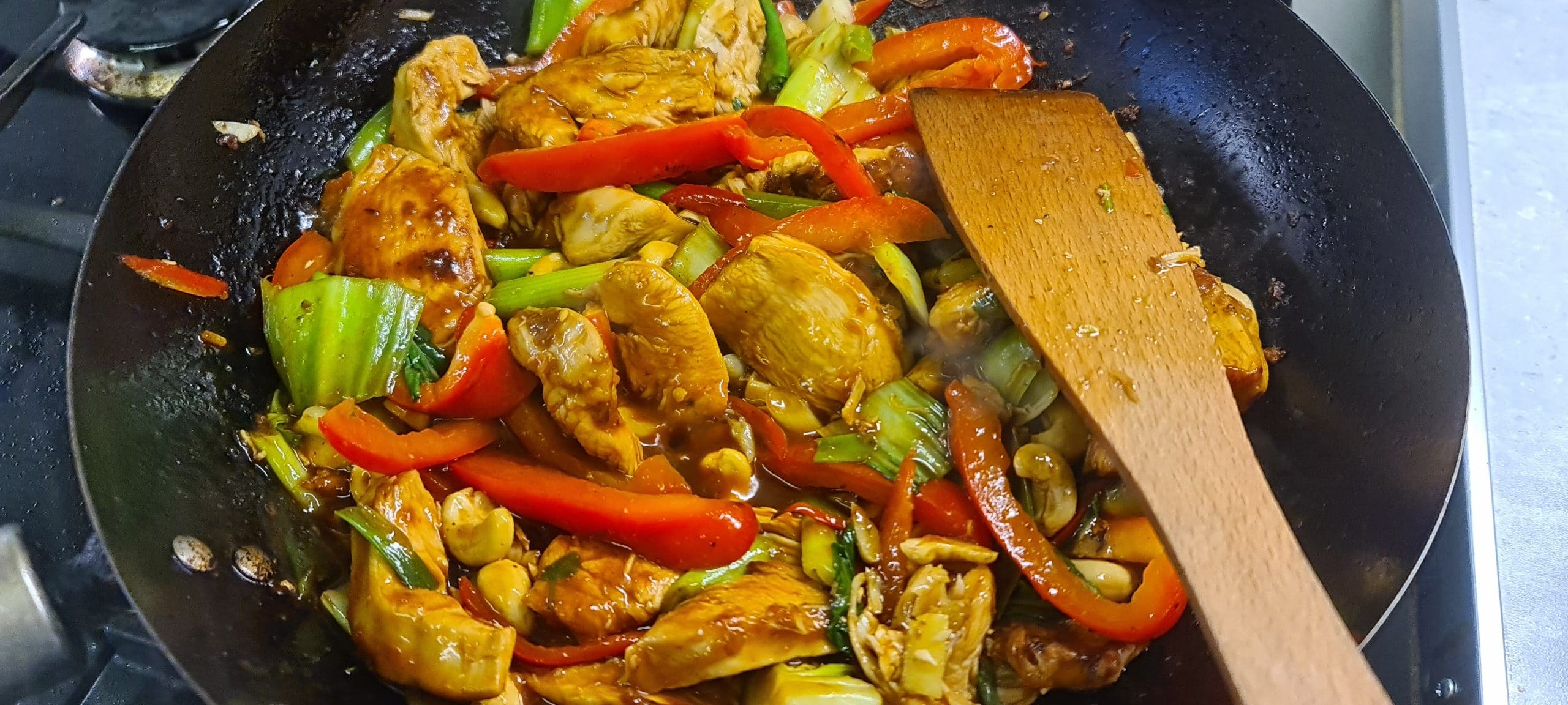 You are currently viewing Kung Pao Chicken