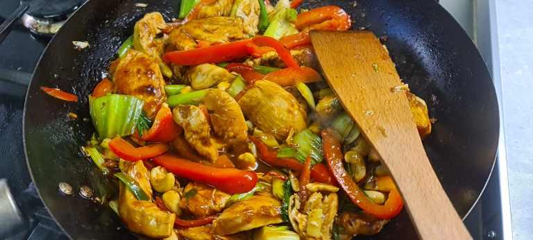 Read more about the article Kung Pao Chicken