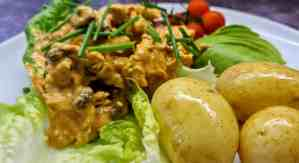 Read more about the article Coronation Chicken