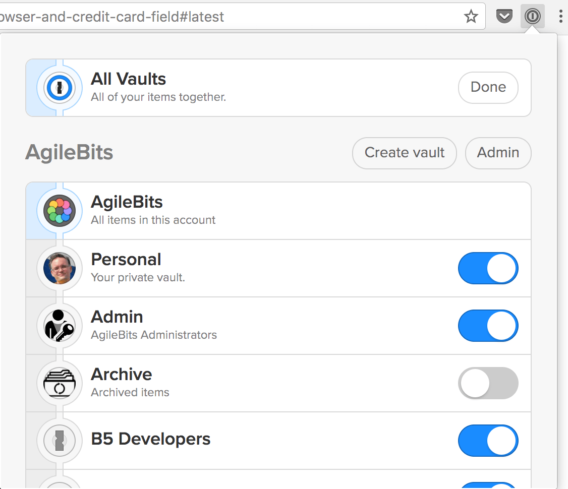 Regarding Your Second Point About Credit Cards Always Appearing, I Agree  With You That It Would Be Nice To Only Show Them When A Credit Card Form  Actually