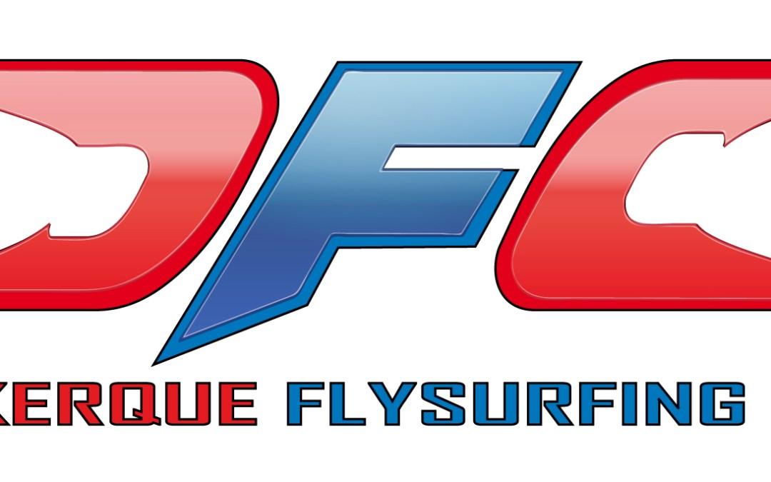 Logo du DFC