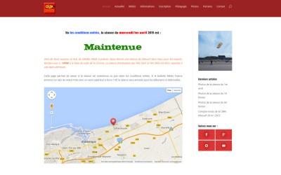 Site du DUK