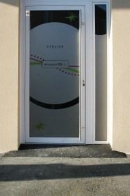 creche mascotte villecresnes -94 val de marne porte atelier