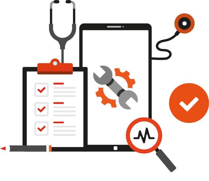 Faîtes vous-même un diagnostic de l'efficacité de votre site web