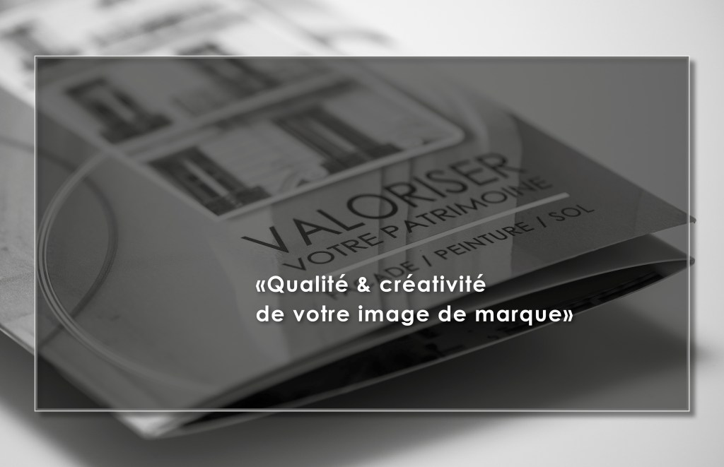 La communication papier renforce votre image de marque