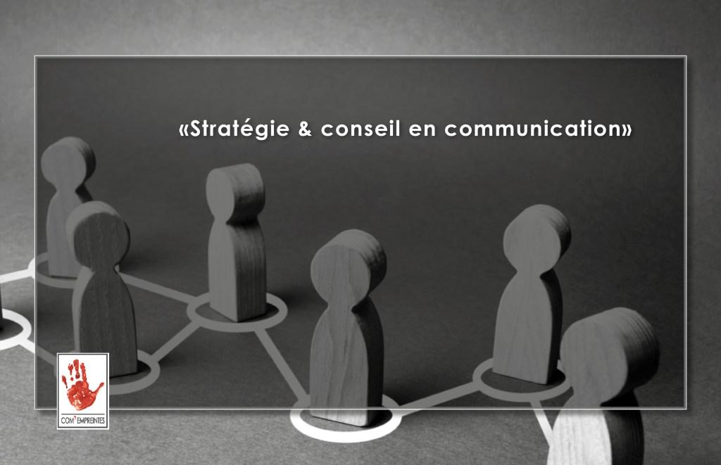 communication digitale / stratégie de communication digitale par Com' Empreintes