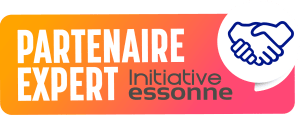 cOM4 eMPREINTES EST PARTENAIRE EXPERT INITIATIVE ESSONNE