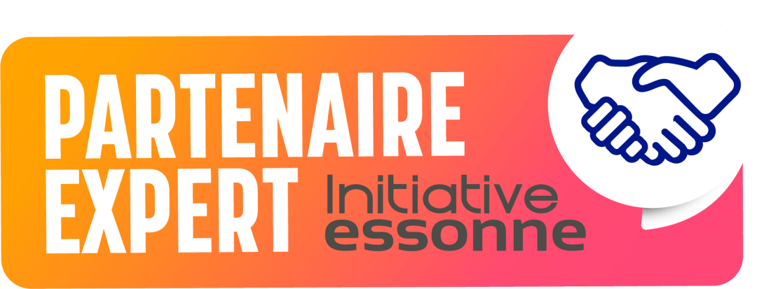 COM' EMPREINTES EST PARTENAIRE EXPERT INITIATIVE ESSONNE