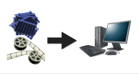 Microfilm microfiche conversion to tif PDF Computer Image Systems
