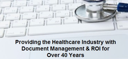 Medical records Document Management