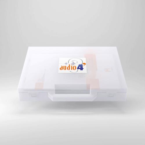 AUDIO4: outils de repérage des troubles de l'audition chez l'enfant