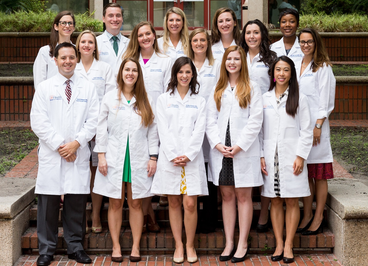 Residency Department Of Obstetrics Amp Gynecology College Of Medicine University Of Florida