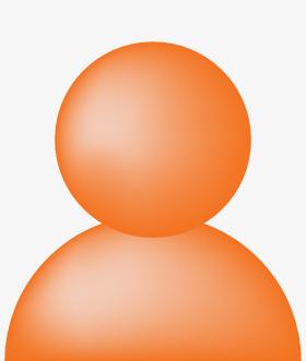Orange Avatar