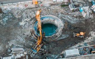 чи може спричинити будівництво метро у Дніпрі техногенну катастрофу