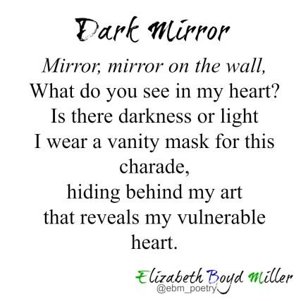 DarkMirror