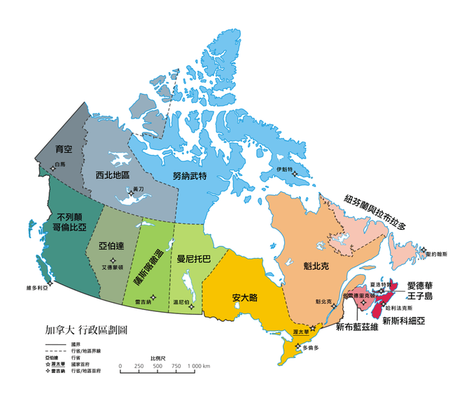 650px-Political_map_of_Canada_zh-tc