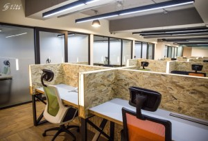 虛擬辦公室